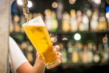 бира алкохол